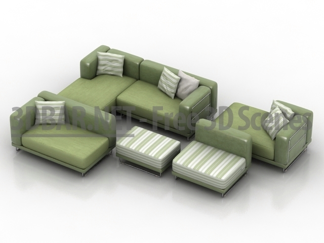 3d bar free 3d scenes 3d models 3d collections. Black Bedroom Furniture Sets. Home Design Ideas