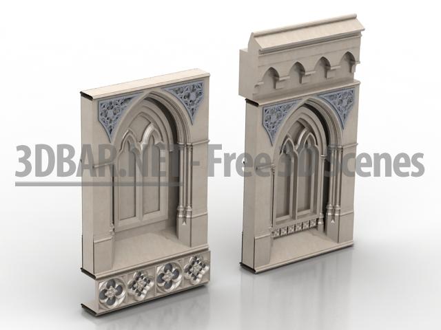 3D Bar – Free 3D Scenes, 3D Models & 3D Collections – DAILY