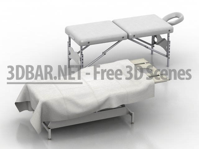 3d Bar Free 3d Scenes 3d Models Amp 3d Collections Daily Update Table Massage Table